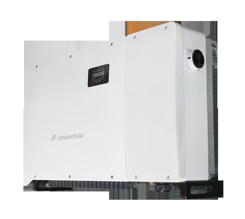 125 kW 20 Input